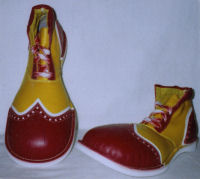 CLOWN SHOES PROFESSIONAL 4 styles